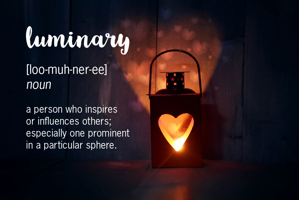 luminary-defined